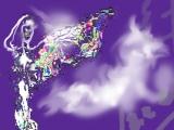 <h5>El Angel Azul</h5>