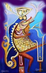 <h5>Cana-Ac Dios de las Alturas y el Viento</h5>